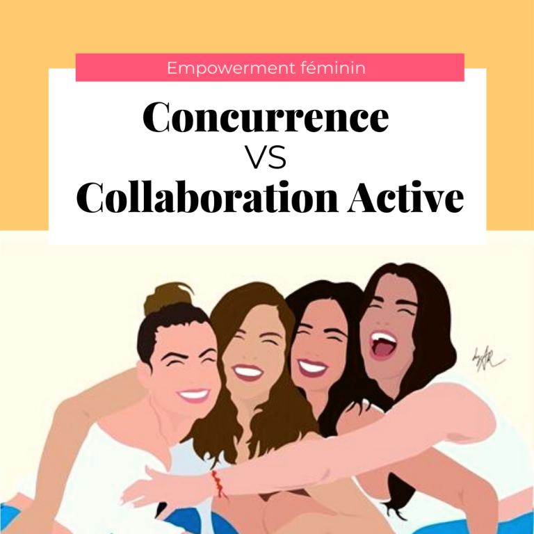 Concurrence VS Collaboration Active