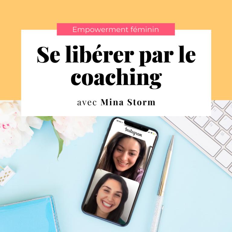 Se libérer par le coaching en développement personnel